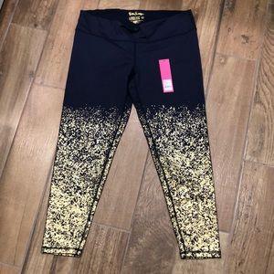 Lilly Pulitzer XL leggings